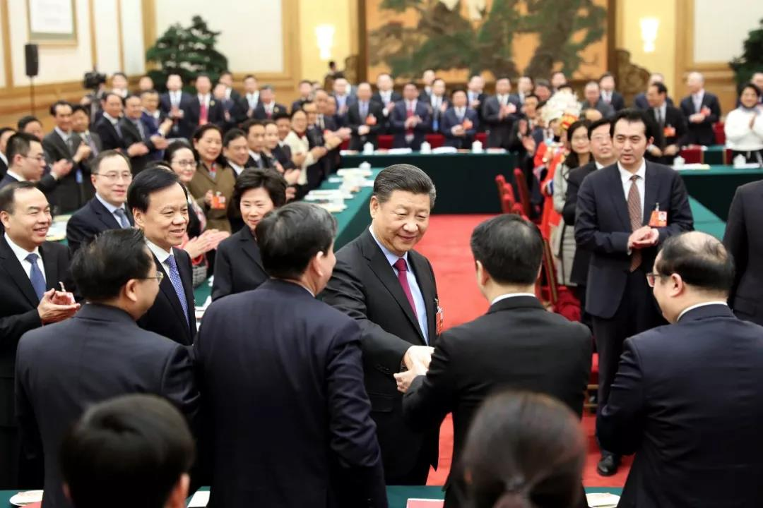"""习近平在重庆团给领导干部讲了一节""""政德""""课.jpg"""